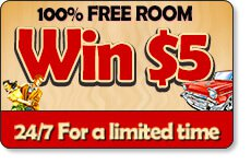 1 Cent Room (USD)