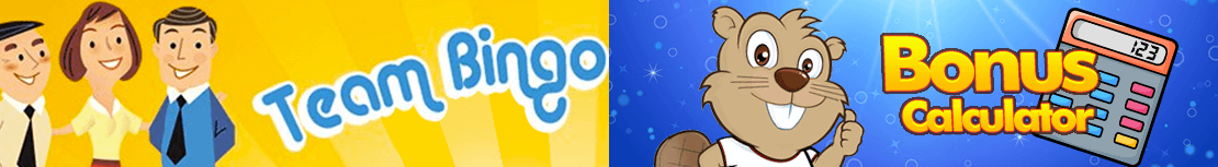 Promotions at CanadianDollarBingo
