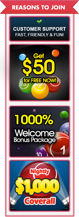 Sign Up & Get $50 FREE